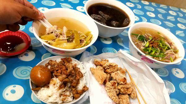 【台南市-安南區】香福鴨肉羹  深夜聖母廟周遭小吃