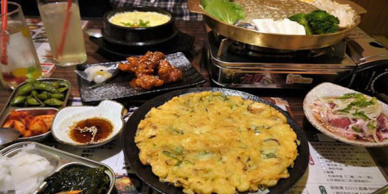 【台南市-安平區】『瑪西達』從醬料、食材到湯頭,堅持嚴選及慢火熬煮的超用心平價韓式料理~真的Ma Si Da!