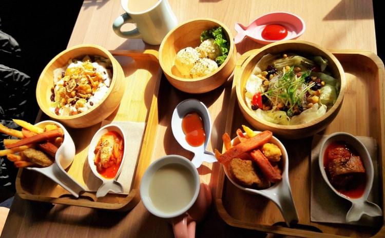 【台南市-北區】日十。早午食  便宜用心的慢活早午餐