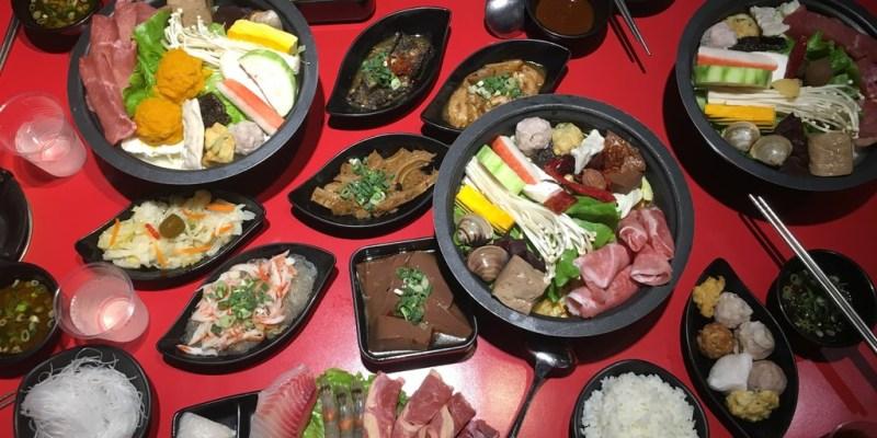 【台南市-善化區】老三國善化客棧 實惠的善化家庭朋友聚餐選擇