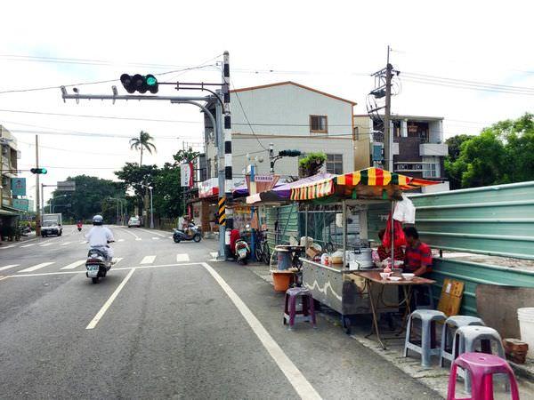 【台南市-麻豆區】總爺派出所前早餐