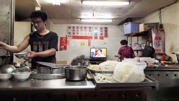 台南中西區美食│小杜意麵金華店  眾說紛紜不如自己來吃