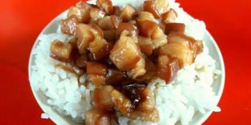 【台南市~佳里區】福音肉燥飯 愛吃肉燥飯民眾的福音