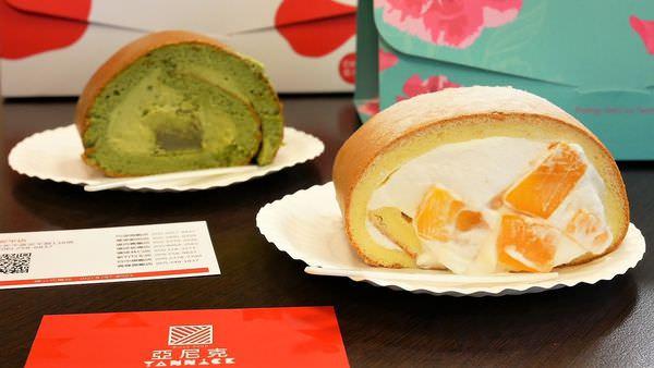【台南市-安平區】分享,讓心融化的團購第一名の生乳捲『亞尼克-台南安平店』!自助DIY烘培吧檯,小小甜點師大展身手︱下午茶︱甜點︱蛋糕