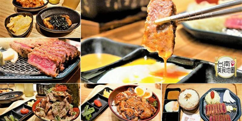 【澎湖美食】澎湖花火節必吃美食推薦-嵐山熟成牛かつ專売-煎炸的方式讓你吃到原塊肉質的鮮甜