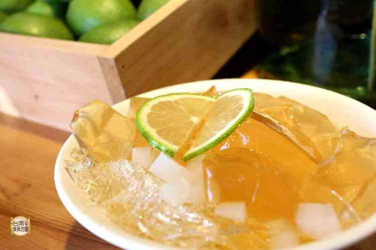 【台南-中西區美食】用創意賦予古早味愛玉冰新的生命,一碗多吃只能說清水堂老闆您太厲害了!