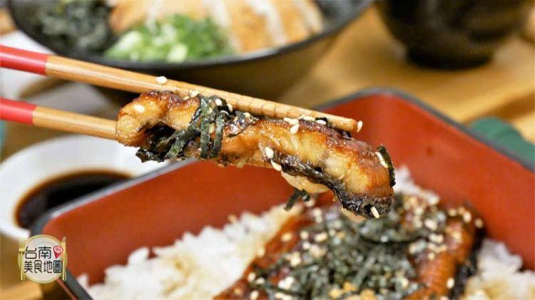 【台南-東區美食】成大商圈巷弄內濃濃日系風的丼飯美食~好吃又好拍