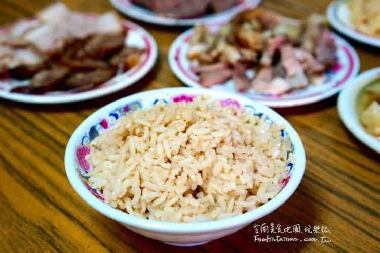 【台南市-新營區美食】曾家(炎師)豬頭飯 新營最早的豬頭飯