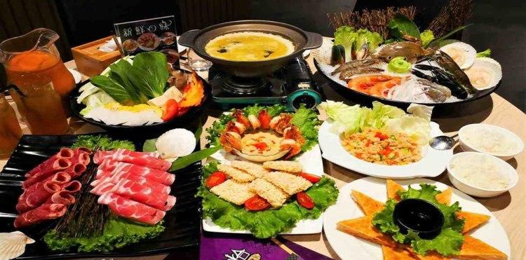 台南東區美食│泰式料理為基底融入台式口味,東區聚餐吃飯超推薦