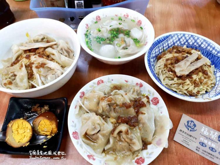 台南中西區美食│隱身在西市場大菜市內開業九十多年的台南美食小吃