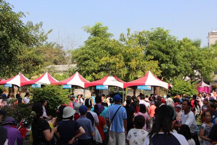 2019臺南雙水旅行成果嘉年華!免費入園乳牛的家喝牛奶比賽、DIY體驗、看表演及趣味競標喔~
