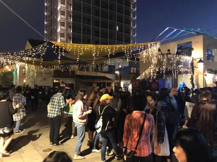 台南中西區活動︱藍晒圖 2019耶誕遊行音樂會!踩街遊行逛市集、享受美食聽音樂、還能抽獎任天堂Switch‼️