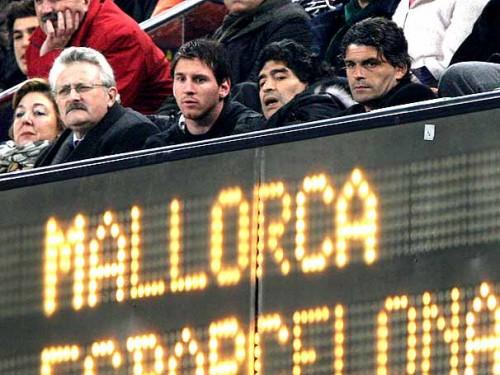 messiandmaradona_barcelonamallorca