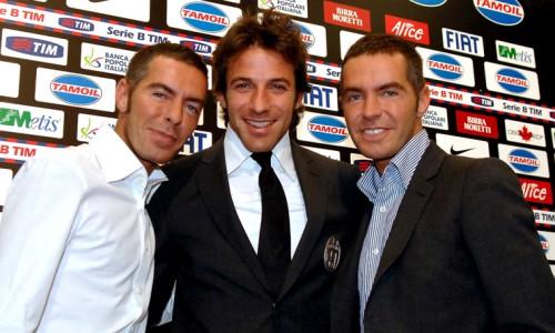 Campionato di Serie B Tim 2006 07 - Juventus Bari