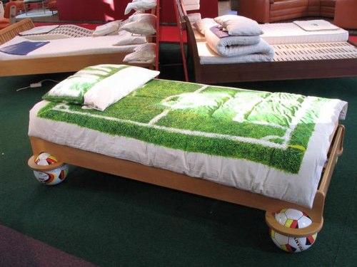 futbol-yatak
