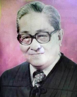 Ramon C. Fernandez held his post as Associate Justice of the Supreme Court Justice until his resignation on 11 May 1982.