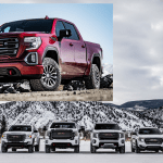 Gmc Extends At4 Premium Off Road Truck Package Across 2021 Lineup For Construction Pros