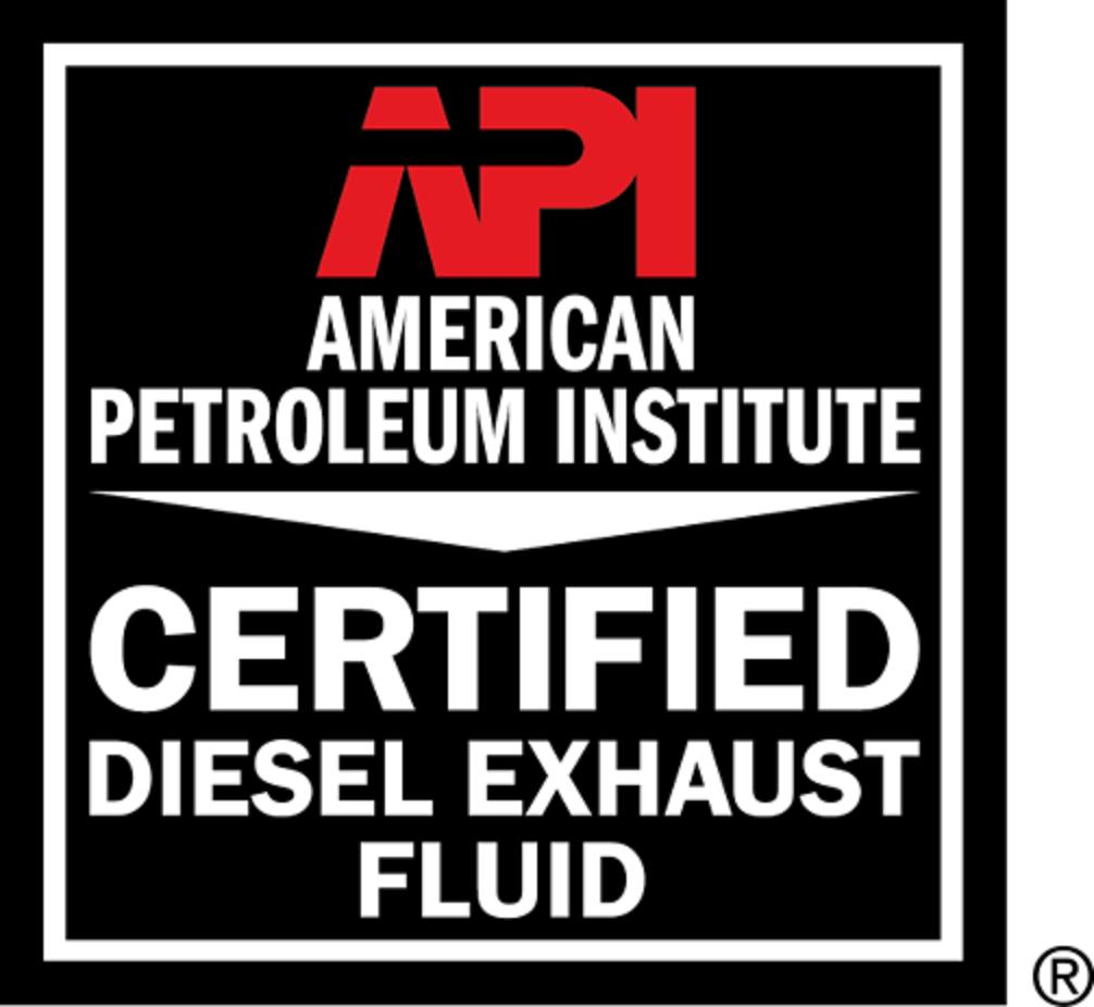 store diesel exhaust fluid this summer
