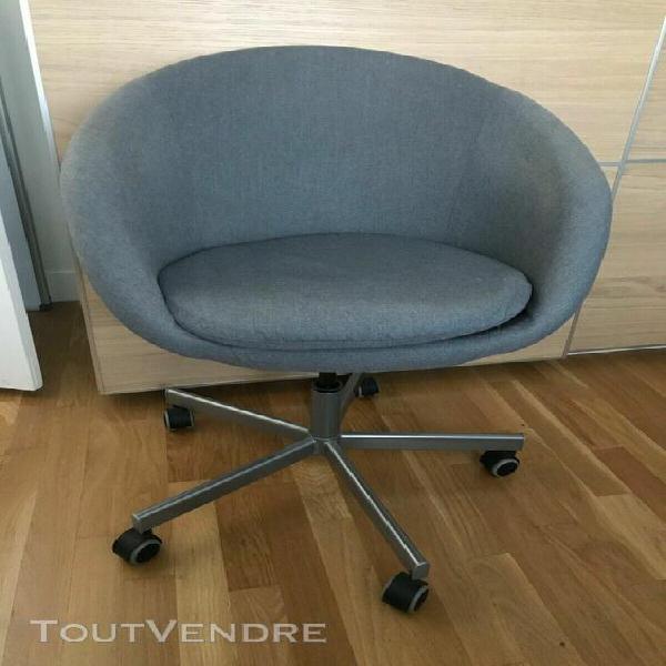 Chaise Bureau Ikea Offres Octobre Clasf