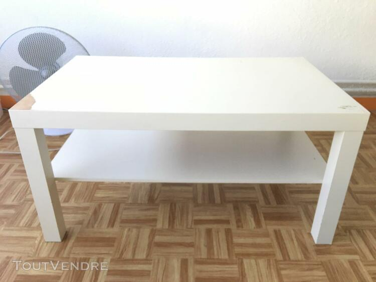 table blanc ikea offres fevrier clasf