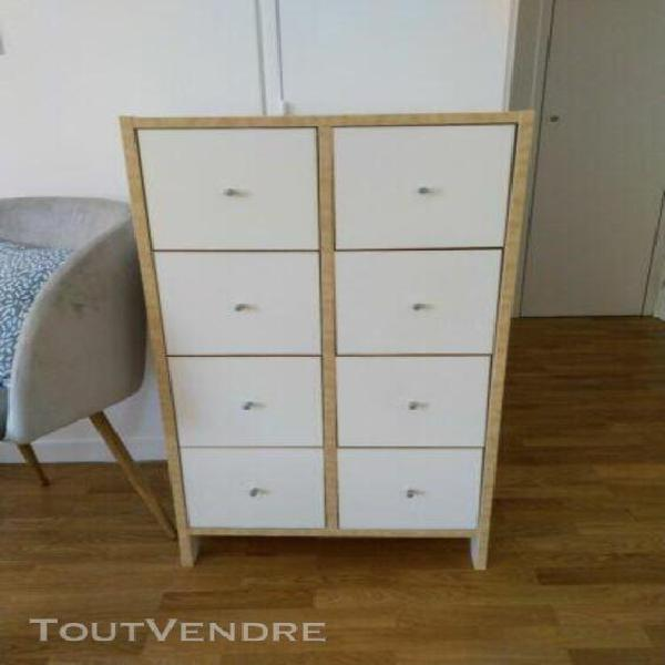 Commode Tiroirs Ikea Offres Octobre Clasf
