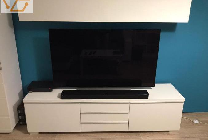 رصين مركب متكافئ ikea meuble tv haut
