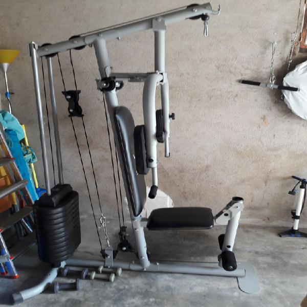 Banc Musculation Multi Annonces Decembre Clasf