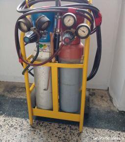 Bouteilles Acetylene Oxygene Offres Septembre Clasf