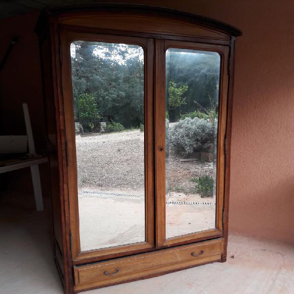 armoire ancienne corniche offres
