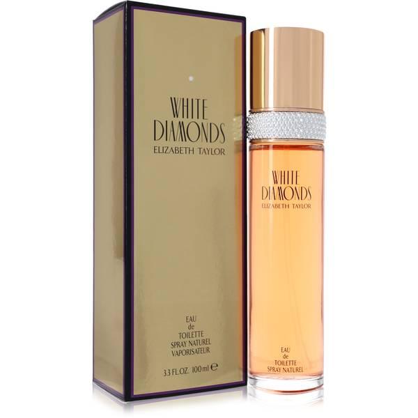 Elizabeth Arden Perfume White Diamonds