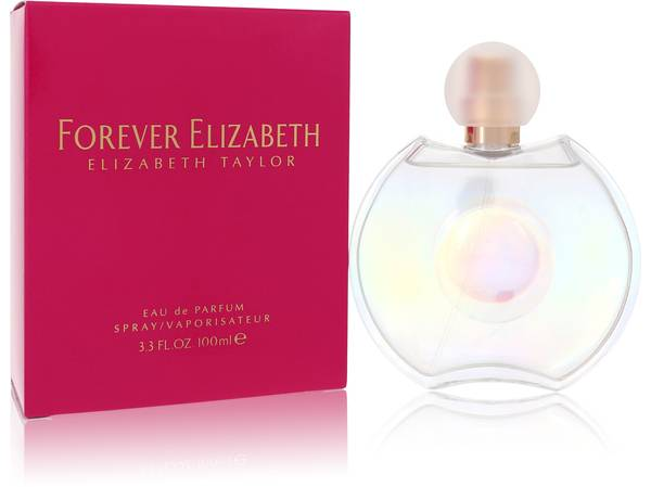 Elizabeth Arden Pretty Perfume