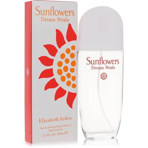 Elizabeth Arden Sunflower Perfume