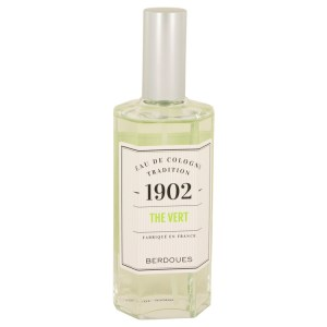 1902 Green Tea by Berdoues