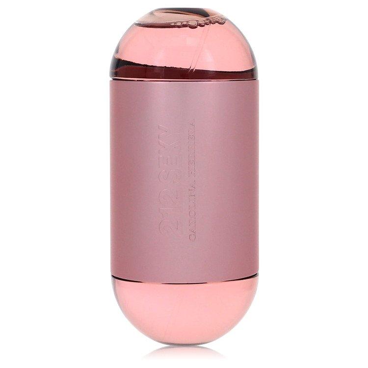 212 Sexy by Carolina Herrera Eau De Parfum Spray (Tester) 3.4 oz for Women