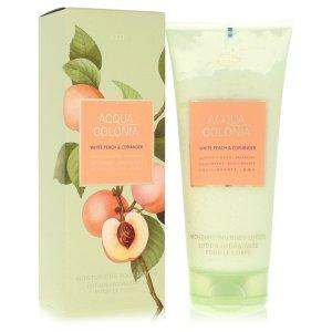 4711 Acqua Colonia White Peach & Coriander by 4711