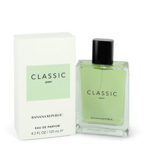 Banana Republic Classic Green by Banana Republic
