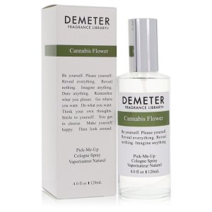 Demeter Cannabis Flower by Demeter