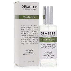 Demeter Cannabis Flower by Demeter