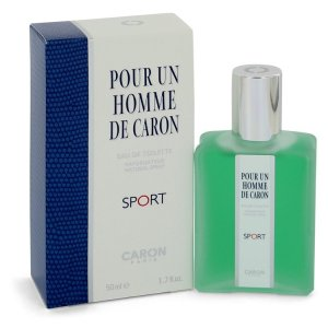 Caron Pour Homme Sport by Caron