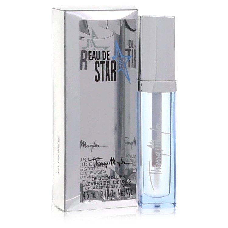 Eau De Star by Thierry Mugler Lip Gloss .13 oz for Women