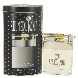 Full Metal Jacket by Parisis Parfums