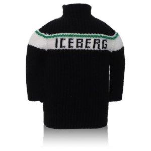 Iceberg Since 1974 by Iceberg