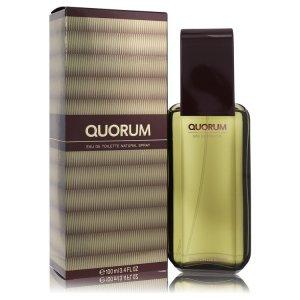 QUORUM by Antonio Puig