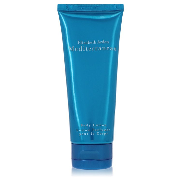 Mediterranean by Elizabeth Arden Body Lotion 3.3 oz for Women