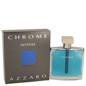 Chrome Intense by Azzaro