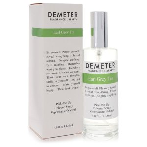 Demeter Earl Grey Tea by Demeter