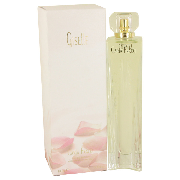 Giselle by Carla Fracci Eau De Parfum Spray 3.4 oz for Women