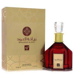 Rayaanat Al Oud by Rihanah