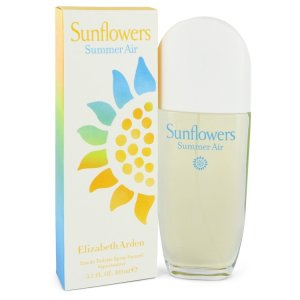 Sunflowers Summer Air by Elizabeth Arden