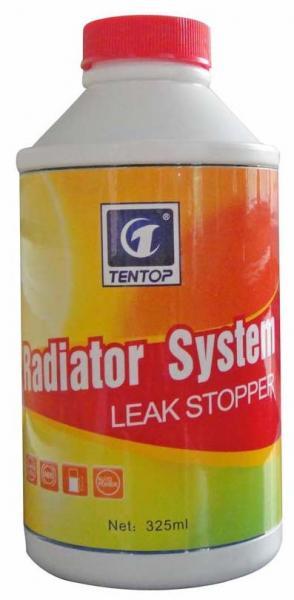 Leak Main Seal Rear Additive